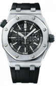 Audemars Piguet Royal Oak Offshore 15703ST.OO.A002CA.01 Diver