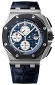 Audemars Piguet Royal Oak Offshore 26401PO.00.A018CR.01 Chronograph Platinum