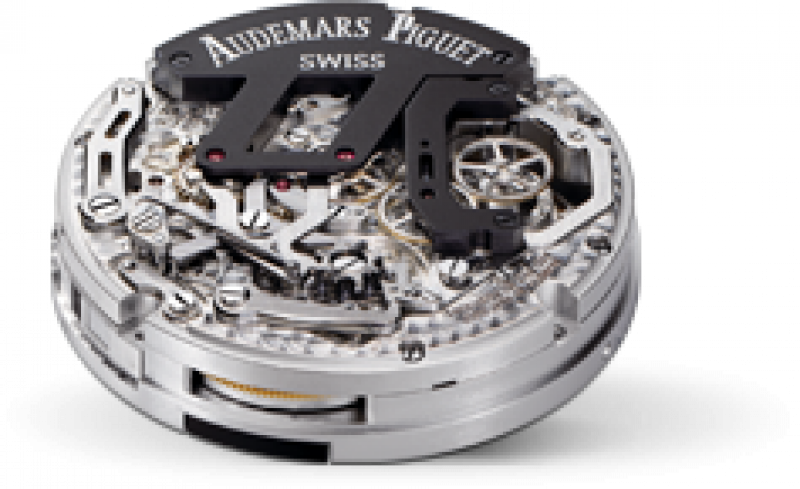26288OF.OO.D002CR.01 Audemars Piguet Tourbillon Chronograph 10 Days Royal Oak Offshore