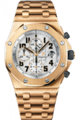 Audemars Piguet Royal Oak Offshore 26170OR.OO.1000OR.01 Chronograph Gold