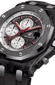 Audemars Piguet Royal Oak Offshore 26202AU.OO.D002CA.01 Jarno Trulli Limited Edition 500