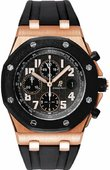Audemars Piguet Royal Oak Offshore 25940OK.OO.D002CA.02 Chronograph Gold