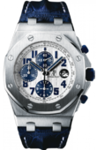 Audemars Piguet Royal Oak Offshore 26170ST.OO.D305CR.01 Navy Chronograph