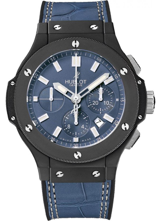 Hublot 301.CI.5190.GR Big Bang 44mm Denim - фото 1