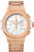 Hublot Big Bang 44mm 301.PE.2180.PE Evolution Gold All White