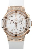 Hublot Big Bang 44mm 301.PE.2180.RW.1704 Evolution Gold All White
