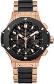 Hublot Big Bang 44mm 301.PM.1780.PM Evolution Gold Ceramic