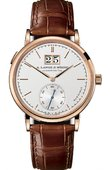 A.Lange and Sohne Saxonia 308.047 Automatic Outsize Date