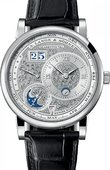 A.Lange and Sohne Часы A.Lange and Sohne Lange 1 720.048 Tourbillon Perpetual Calendar
