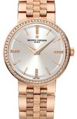 Vacheron Constantin Traditionnelle Lady 25557/Q01R-9277 Traditionnelle Gold Bracelet Small Model Diamond Set