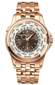 Patek Philippe Complications 5130/1R-011 Rose Gold - Men Complications