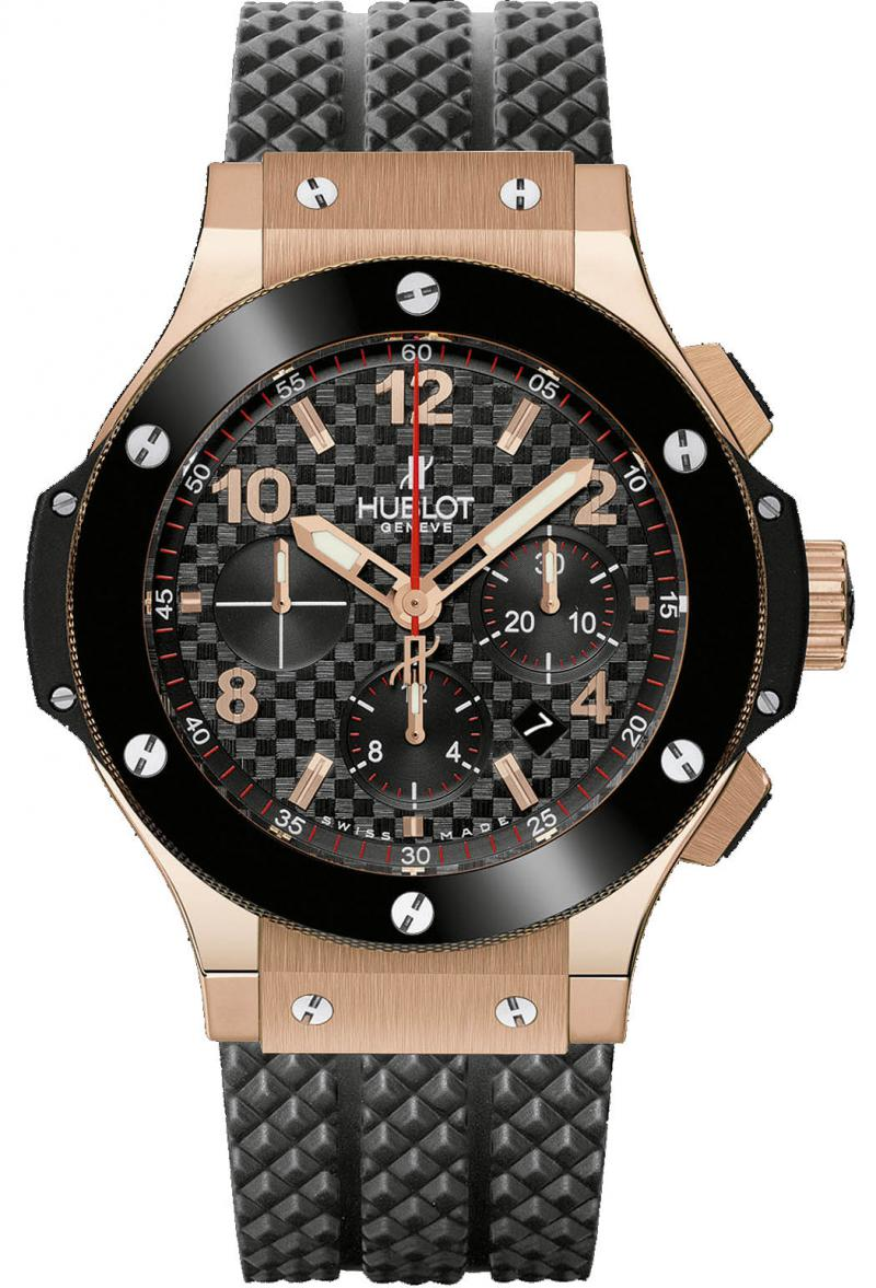 301.PB.131.RX Hublot Rose Gold Big Bang 44mm