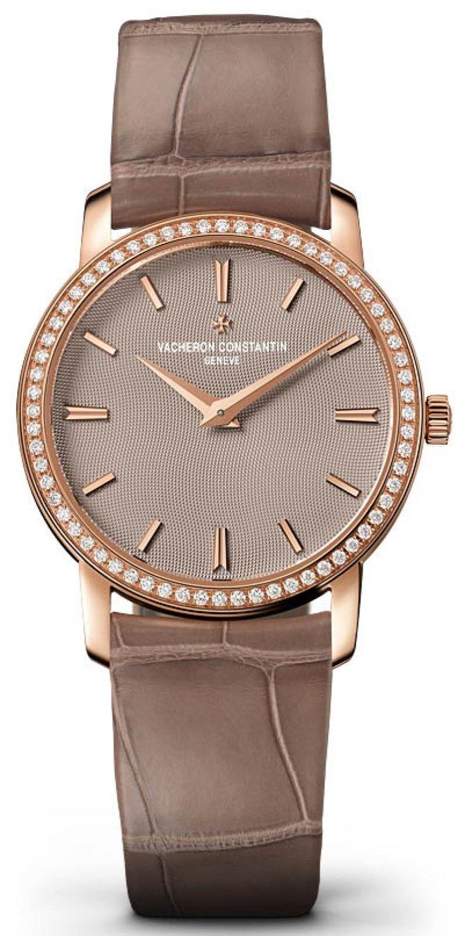 Vacheron Constantin 25558/000R-9759 Traditionnelle Lady Traditionnelle
