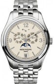 Patek Philippe Часы Patek Philippe Complications 5146/1G-001 White Gold - Men Complications