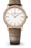 Vacheron Constantin Часы Vacheron Constantin Traditionnelle Lady 81590/000R-9847 33 mm
