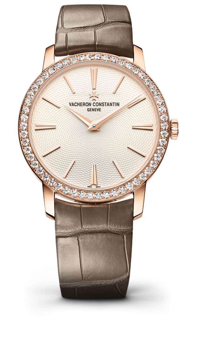 Vacheron Constantin 81590/000R-9849 Traditionnelle Lady 33 mm