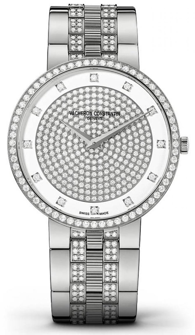 Vacheron Constantin 81576/V03G-9823 Traditionnelle Lady Traditionnelle