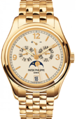 Patek Philippe Complications 5146/1J-001 Yellow Gold - Men Complications