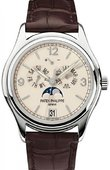 Patek Philippe Complications 5146G-001 White Gold
