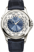 Patek Philippe Complications 5130P-020 Platinum