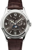 Patek Philippe Complications 5146G-010 White Gold - Men Complications