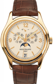 Patek Philippe Complications 5146J-001 Yellow Gold - Men Complications