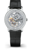Vacheron Constantin Traditionnelle Lady 33558/000G-9394 Traditionnelle Skeleton Small Model