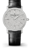 Vacheron Constantin Часы Vacheron Constantin Traditionnelle Lady 82673/000G-9821 Traditionnelle