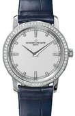 Vacheron Constantin Traditionnelle Lady 25558/000G-9405 Traditionnelle Small Model Diamond Set