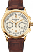 Patek Philippe Complications 5170J-001 Yellow Gold - Men Complications