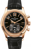 Patek Philippe Complications 5960R-012 Rose Gold