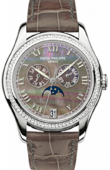 Patek Philippe Complications 4936G-001 White Gold
