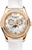 Patek Philippe Complications 4936R-001 Rose Gold
