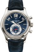 Patek Philippe Complications 5960P-015 Platinum