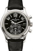 Patek Philippe Complications 5960P-016 Platinum