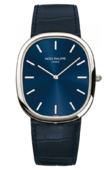 Patek Philippe Golden Ellipse 5738P-001 Platinum - Men Golden Ellipse