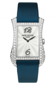 Patek Philippe Gondolo 4972G-001 White Gold - Ladies Gondolo