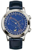 Patek Philippe Grand Complications 6102P-001 Platinum - Men Grand Complications
