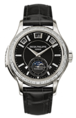 Patek Philippe Grand Complications 5307P-001 Platinum - Men Grand Complications - 2013