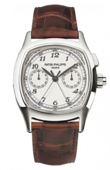 Patek Philippe Часы Patek Philippe Grand Complications 5950A-001 Stainless Steel - Men Grand