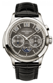Patek Philippe Grand Complications 5208P-001 Platinum - Men Grand Complications