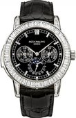 Patek Philippe Grand Complications 5073P-001 Platinum - Men Grand Complications