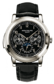 Patek Philippe Grand Complications 5074P-001 Platinum - Men Grand Complications
