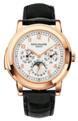 Patek Philippe Часы Patek Philippe Grand Complications 5074R-012 Rose Gold - Men Grand Complications