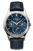 Patek Philippe Часы Patek Philippe Grand Complications 5140P-001 Platinum - Men Grand Complications