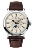 Patek Philippe Часы Patek Philippe Grand Complications 5159G-001 White Gold - Men Grand Complications