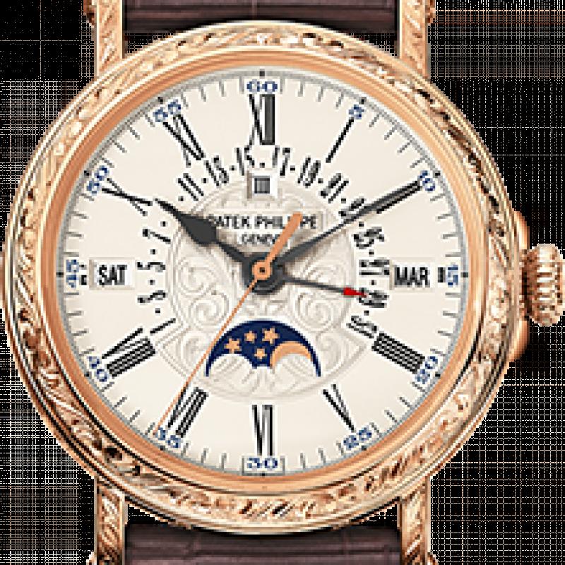часы наручные мужские золото