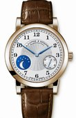 A.Lange and Sohne 1815 212.050 165 Years - Homage to F.A. Lange 1815 Moonphase