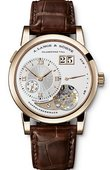 A.Lange and Sohne 1815 722.050 165 Years - Homage to F.A. Lange 1 Tourbillon