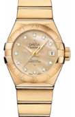 Omega Constellation Ladies 123.50.27.20.57-002 Co-axial